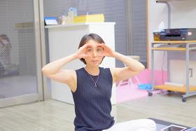 鶴田薫 顔ヨガ東京