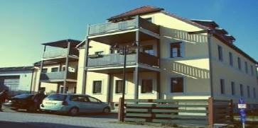 Umbau Schule Hermsdorf zum Wohnhaus