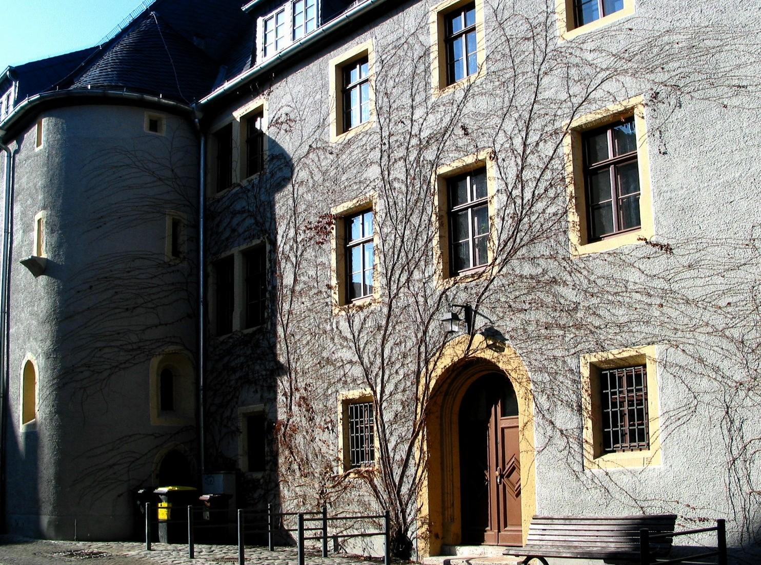 Sanierung Orgelräume Hochschule für Musik, Weimar