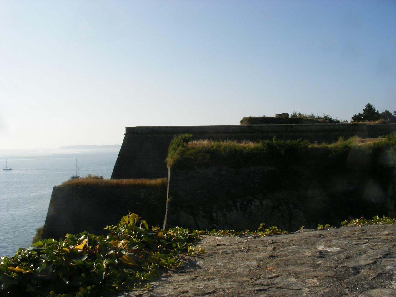La Citadelle Vauban.