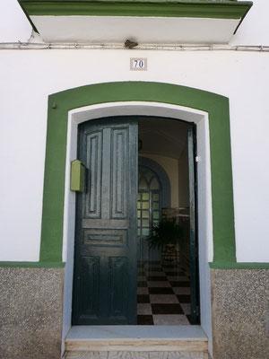 L'albergue casa rural Molina