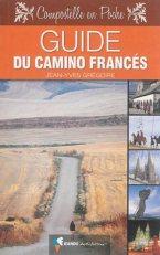 Le guide pour le camino Frances
