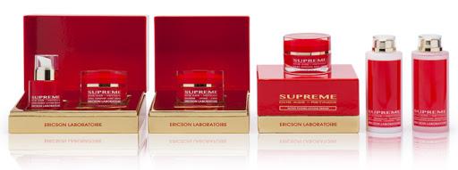 Ericson Laboratoire Supreme