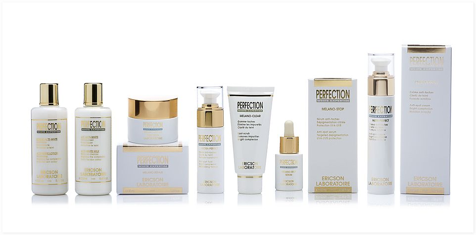 Ericson Laboratoire Perfection