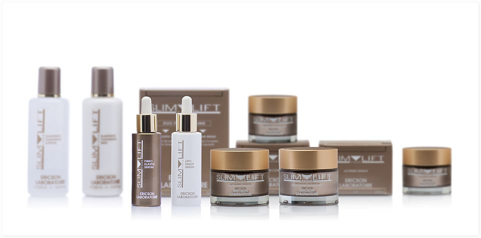 Ericson Laboratoire Slim Face Lift