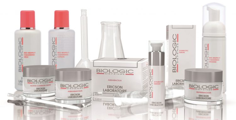 Ericson Laboratoire Biologic Defense