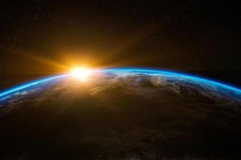 L'élément terre