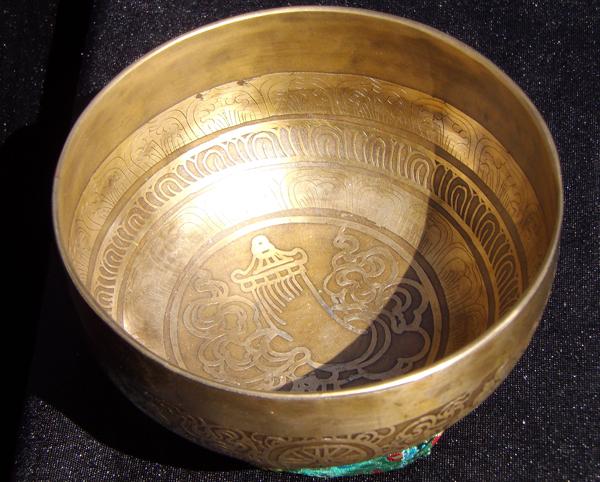Comment choisir un bol tibétain ?