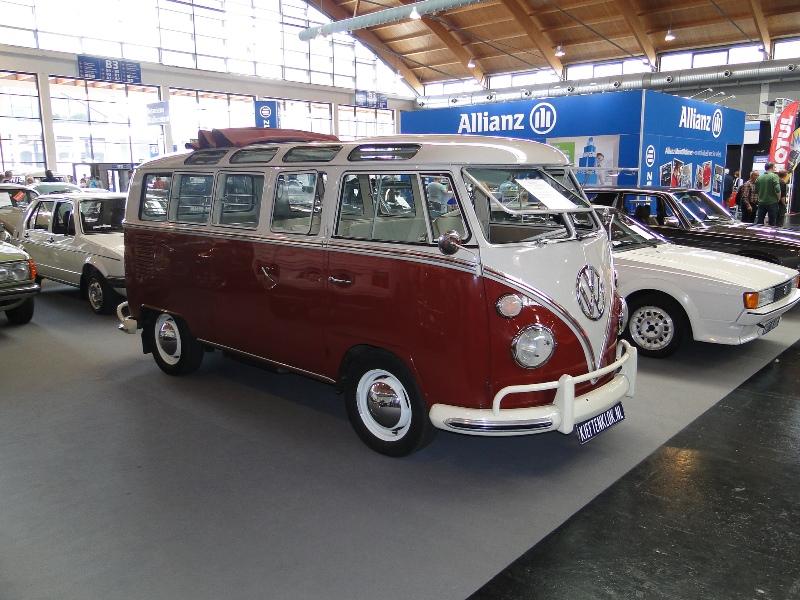 Samba Bus bei Kieft'n Klock für 109.500 €