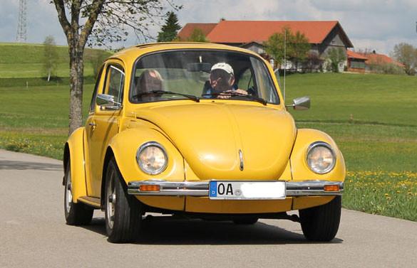 M. und P. Vehoff, VW 1303