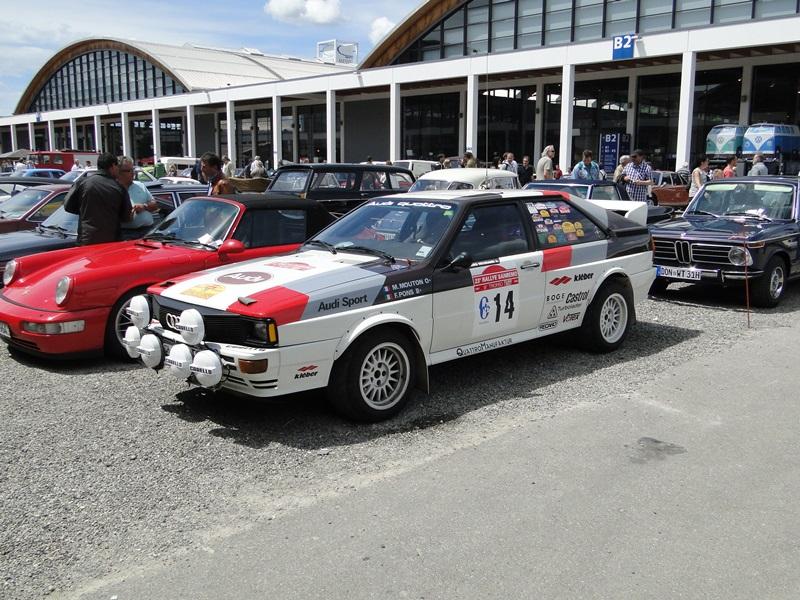 Rallye Art