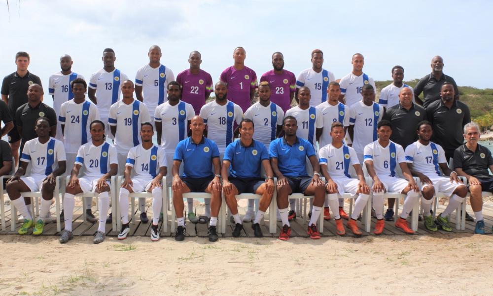 Curacao Football Federation