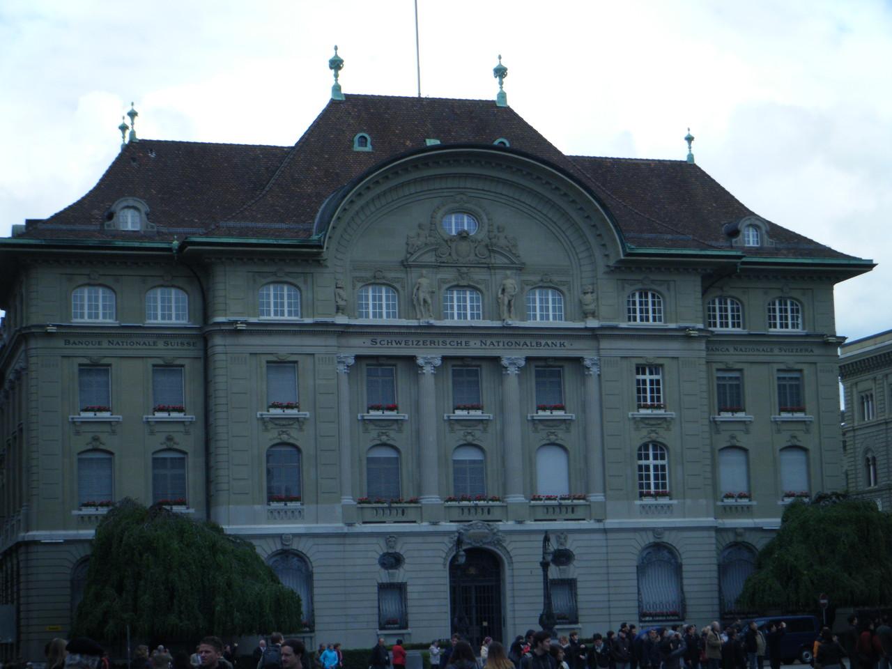 La Banque Nationale