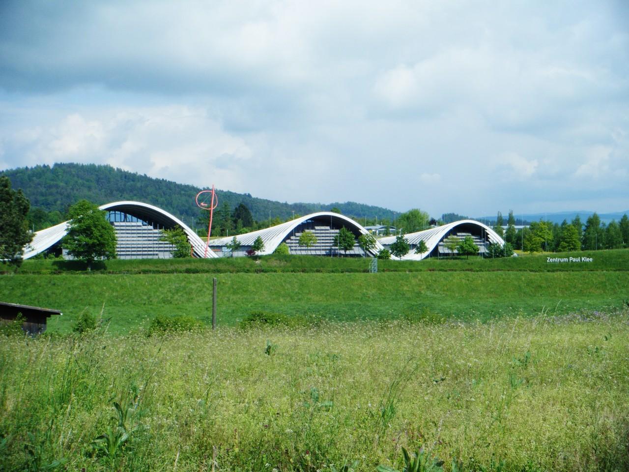 Musée Paul Klee