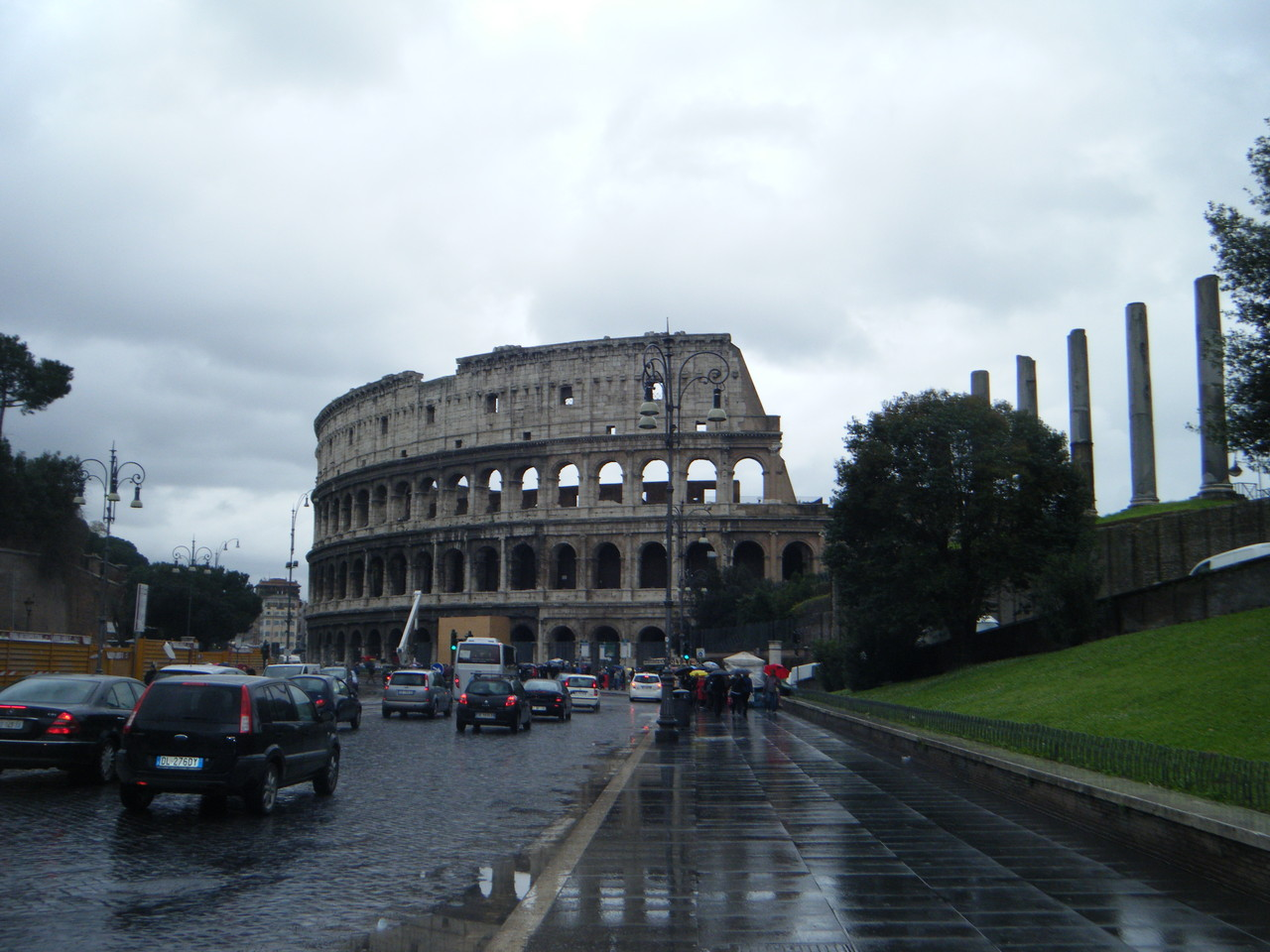 Le Colosseo