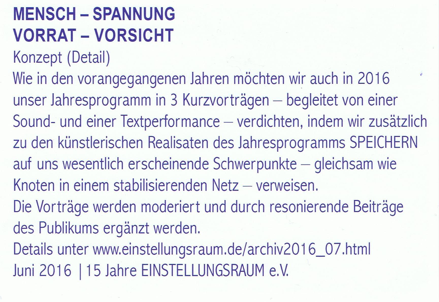 Eröffnung der Gedenkstätte Stille Helden am neuen Standort - uta ...