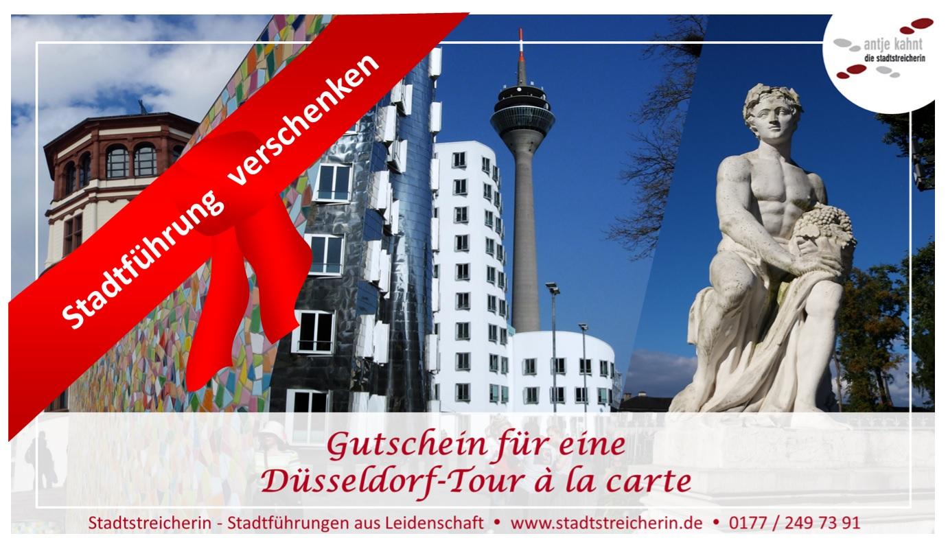 77a27b89a37f0b Termine für öffentliche Stadtführungen und Lesungen in Düsseldorf -  Stadtstreicherin - Stadtführungen aus Leidenschaft in Düsseldorf ...und  Paris