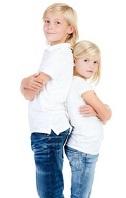 L'ostéopathie pour le suivis de croissance des enfants et des adolescents - Cabinet d'ostéopathie Solène Marvyle - Pornichet - Saint-Lyphard