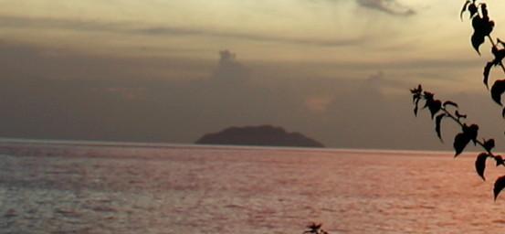 desecheo, island