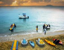 water sport, rentals, rincon, puerto rico