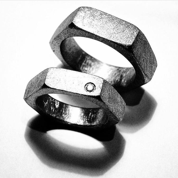 palladium ringe