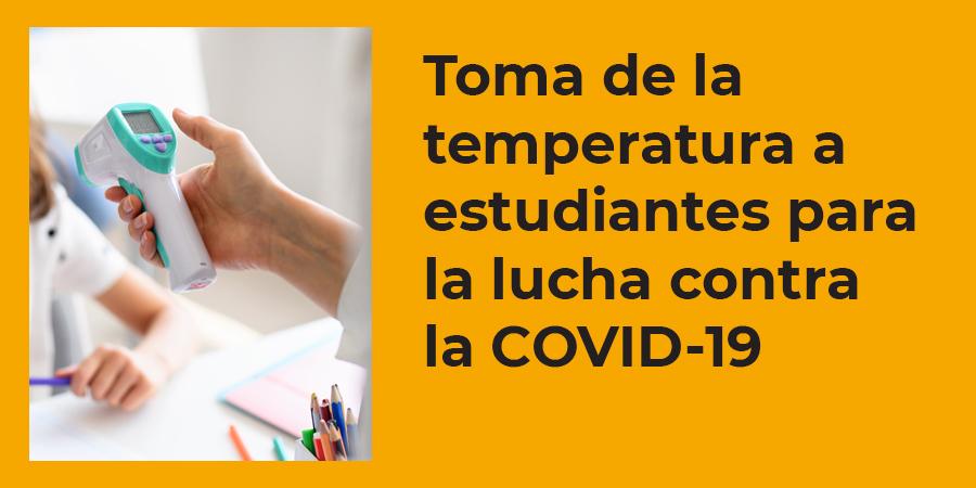 Factores para la Toma de Temperatura