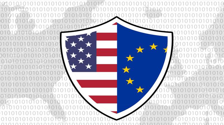Escudo de Privacidad Unión europea - Estados Unidos