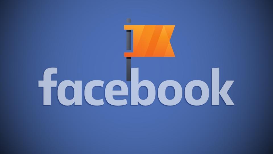 Los administradores de las páginas de Facebook son corresponsables de tratamiento