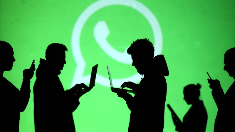Estafas a través de WhatsApp