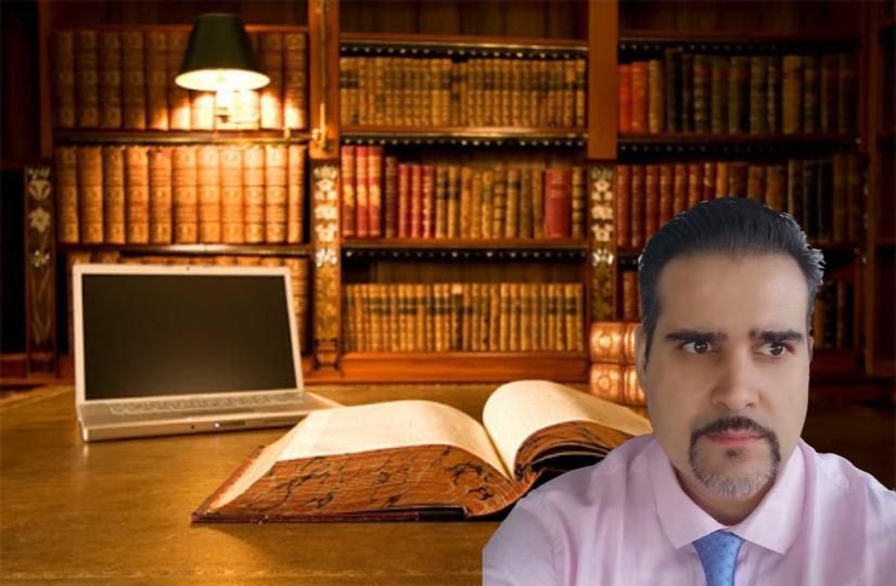 Letrado, Mario Fernández Criado.