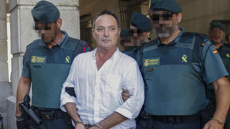 El dueño de Magrudis detenido sin Fianza