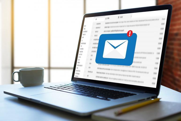 ¿Has recibido un Correo electrónico con Ramsonware?