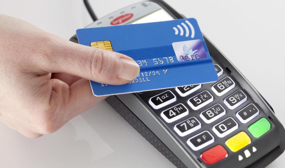 """Alertan del peligro de permitir pagos fraccionados con tarjeta """"Contactless"""""""