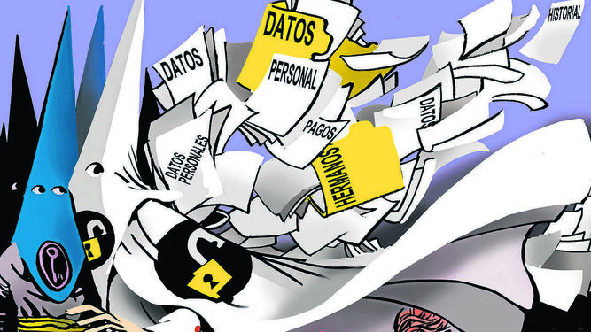 Las hermandades y cofradías tendrán que Designar Delegado de Protección de Datos Personales