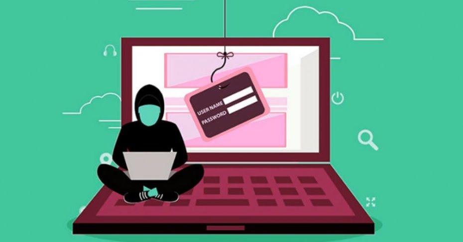 Las páginas seguras también son objeto de Phishing