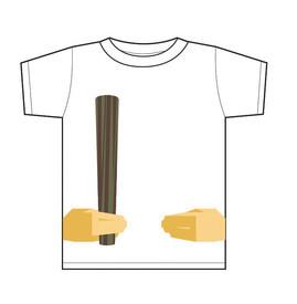 ゲルマンがデザインした神道teeシャツ第一弾