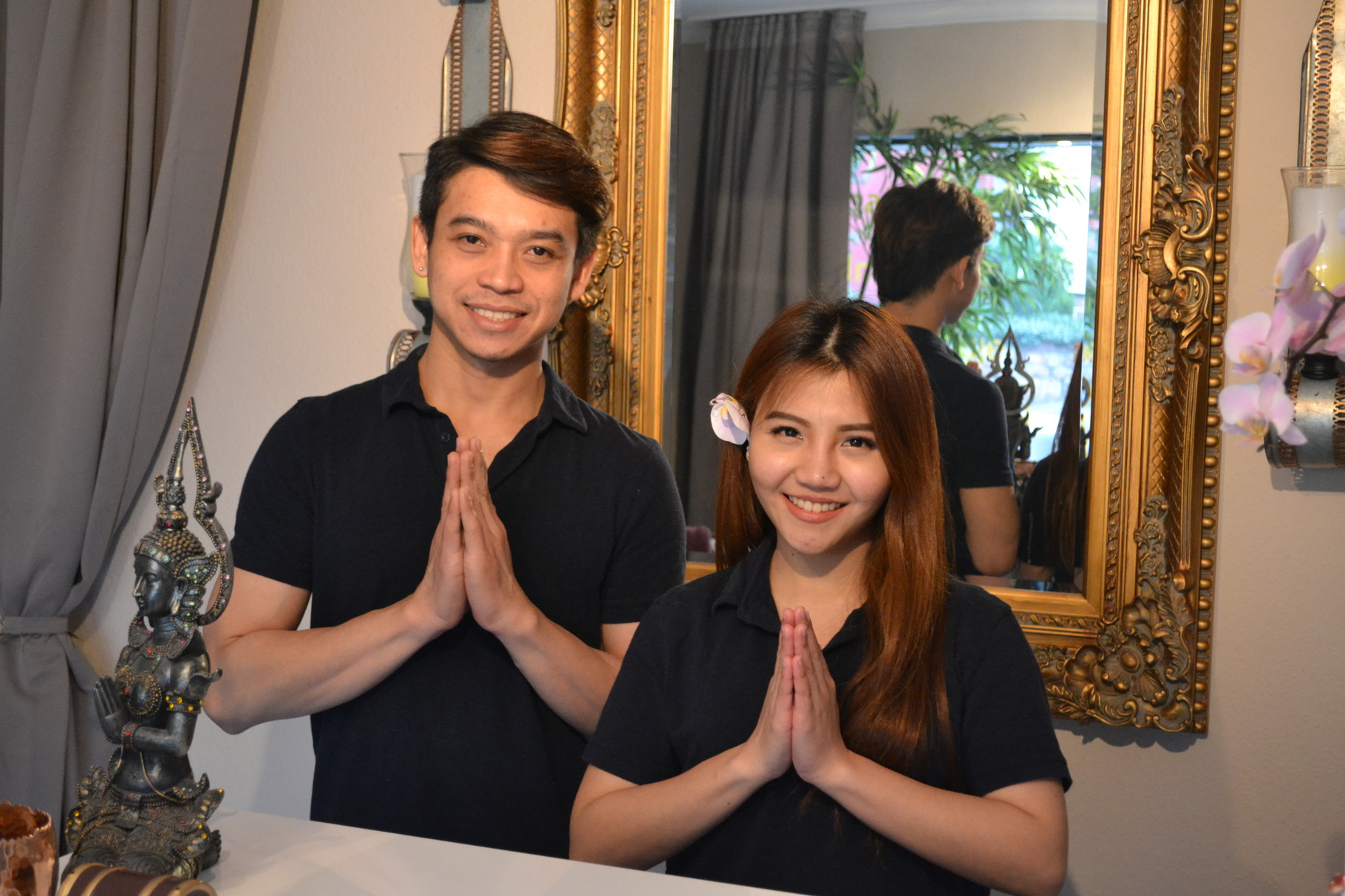 Thai massage neckargemünd