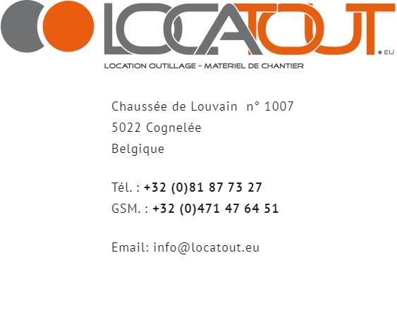Sponsor Mat'et Eau LOCATOUT
