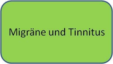 Migräne und Tinnitus mit Hypnosetherapie behandeln