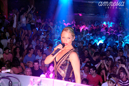 FOXx Entertainment Foto  Amnesia - Ibiza