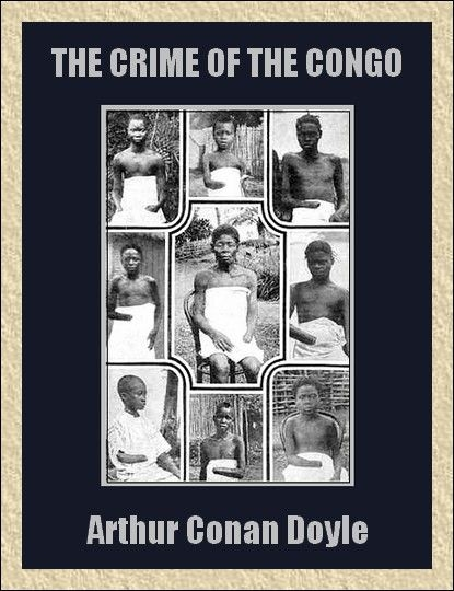 7. crime of the Congo