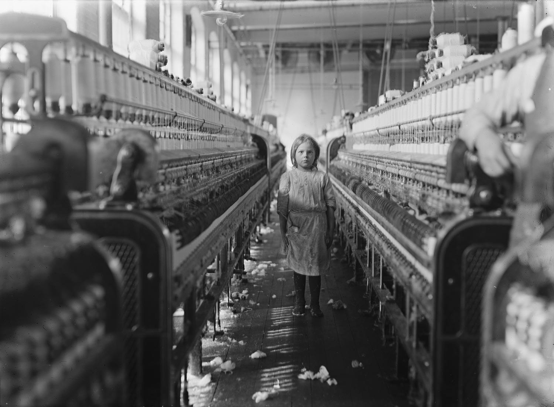 13. Kinderarbeid in Engeland