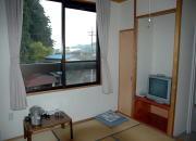 竹美荘 和室