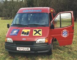 Vereinsbus