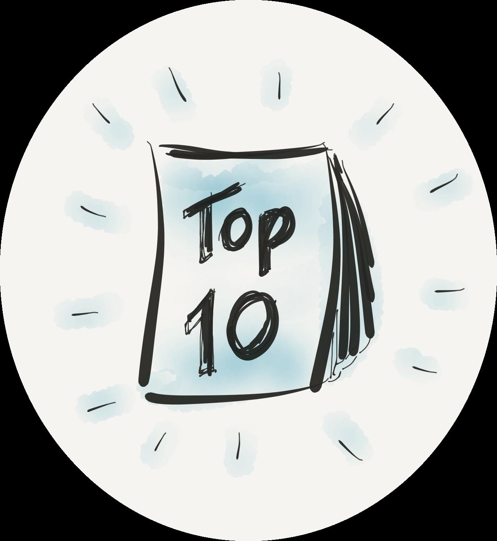 Top 10 Tipps für Video-Meetings