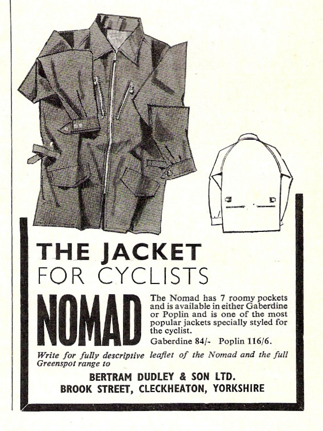 The Original Greenspot Nomad