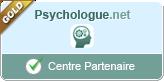 Logo partenaire de l'annuaire en ligne Psychologue.net