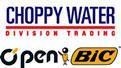 Cjoppy Waters | Open Bic