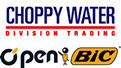 Choppy Waters | Open Bic