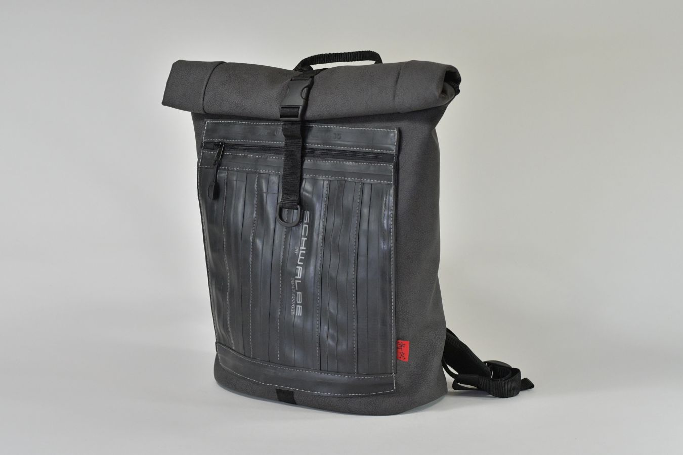 SFD Rucksack 6 | Leroc schwarz